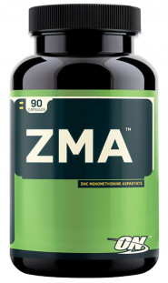 Optimum Nutrition ZMA (90 кап)